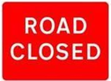 - Temporary Closure of Marden Road from 4th November