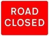 Temporary Closure of Marden Road from 4th November