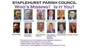 Parish Councillor Vacancies