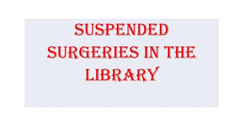 - SUSPENDED Surgeries  - Maidstone Borough Council Community Protection Team Surgery