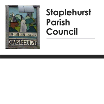 Staplehurst Parish Council Logo